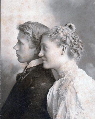 Tillie & Phillip